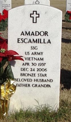 Amador Escamilla