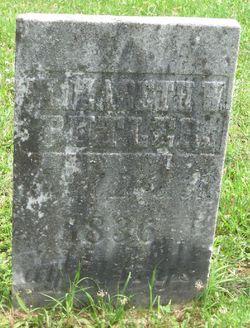 Elizabeth W. <I>Gillette</I> Butler