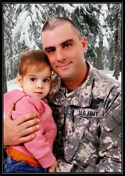 Sgt Bryan Joseph Tutten