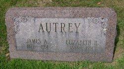 James A. Autrey