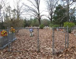 Old Plank Cemetery