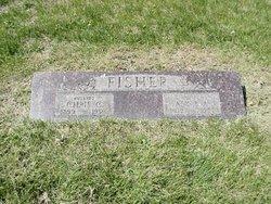 Anna Alberta <I>Ryzer</I> Fisher