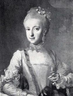 Sophia Albertina of Sweden