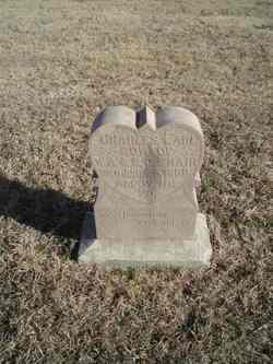 Charles Earl Snair