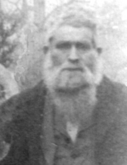 Capt John Jasper Hicks