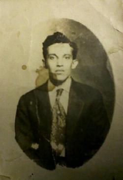 Ricardo Castano