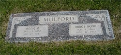 James Nephi Mulford