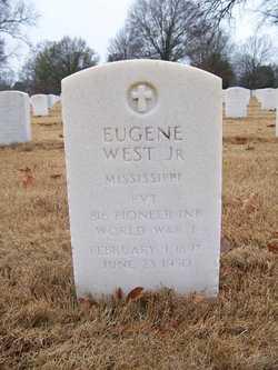 Eugene West, Jr