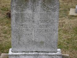 William M. Carpenter