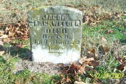 Jacob Blackwelder