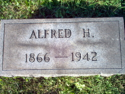 Alfred H. Atkinson