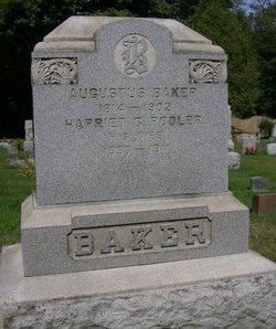 Augustus Baker
