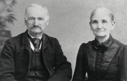 Mrs Judith R. <I>Bennett</I> Harrington