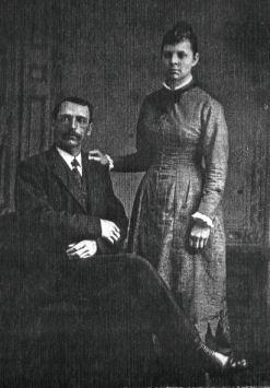 Chauncey Byron Harrington