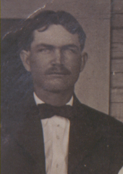 Frank Dorris McDaniel