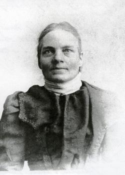 Celestia Vilate Buckland Balderston 1858 1917 Find A