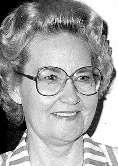 Ella Mae Adams