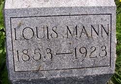 Louis Francis Mann