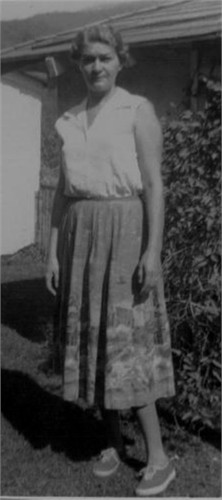 Lucille Pauline Gray <I>Smith</I> Campbell