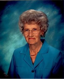 Mildred M. <I>Bergman</I> Barlage
