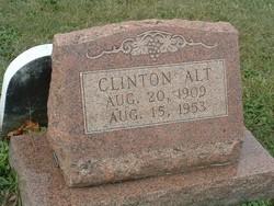 Clinton Alt