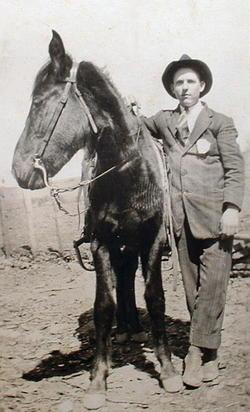 Floyd B. Southern