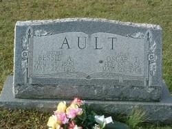 Bessie A. <I>Hartman</I> Ault