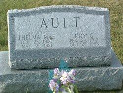 Roy G. Ault