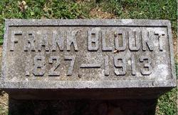 Frank Blount