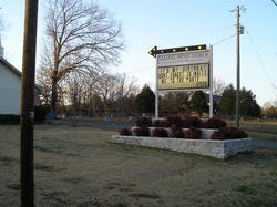 Stanfill Cemetery