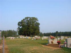 Macedonia Methodist Church Cemetery