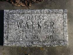 Ozias Walker