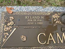 Ryland Monroe Campbell