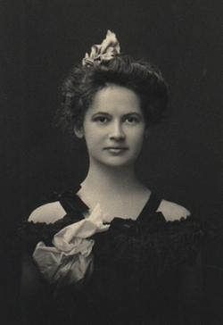 Frances Ellis Sabin