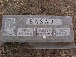 Lucy <I>Mohler</I> Basart