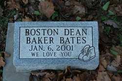 Boston Dean Baker Bates