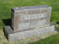 Claudius Duke Youst