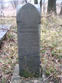 William E. Hardwick