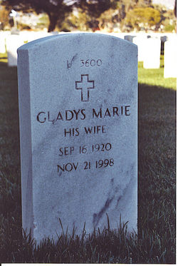 Gladys Marie Findley