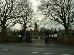 Bowden and Hale Cemetery