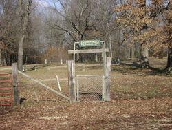 Brownwood Cemetery
