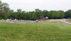 Weatherford Primitive Baptist Church Cemetery