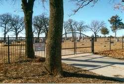 Gribble Springs Cemetery