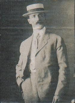 Reuben C Hieronymus