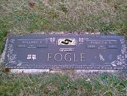 Willard Edward Fogle