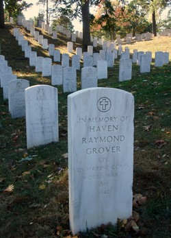 Corp Haven Raymond Grover