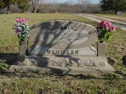 Edith Lucille <I>Robertson</I> McMillen