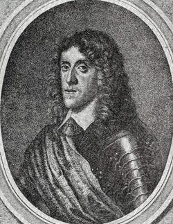 Adolph John of Sweden