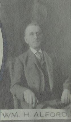 William H. Alford