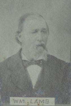 Corp William Lamb